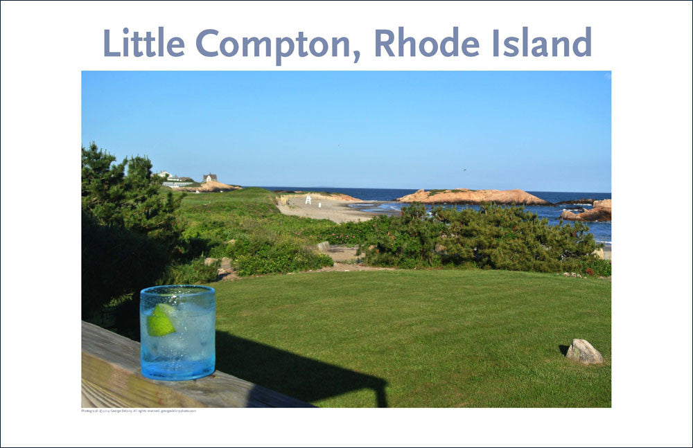 Little Compton, Rhode Island, Place Photo Poster Collection #17