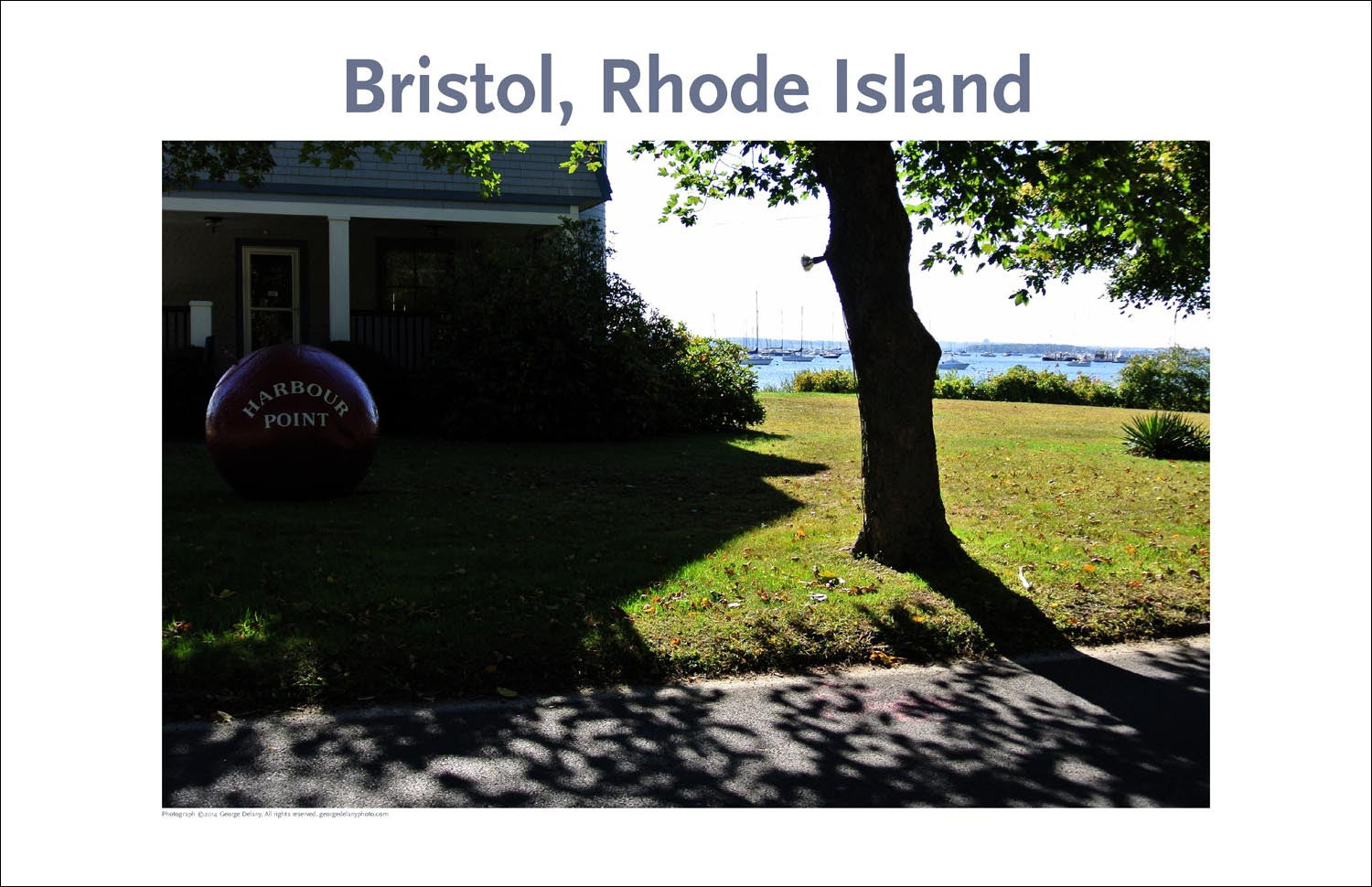 Bristol, Rhode Island, Place Photo Poster Collection #210