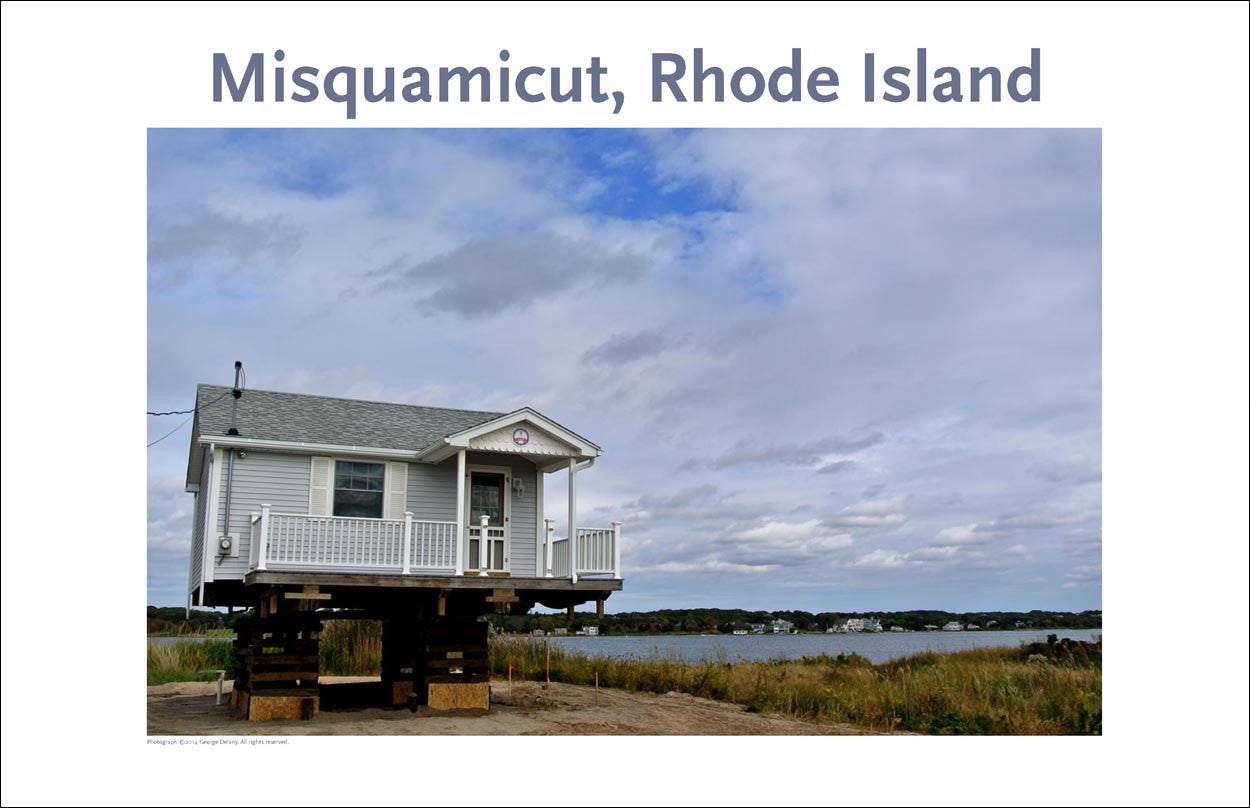 Misquamicut, Rhode Island, Place Photo Poster Collection #284