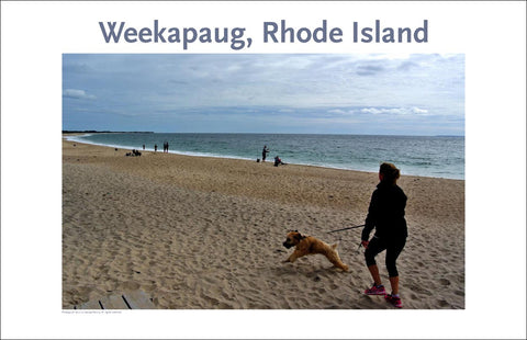 Weekapaug, Rhode Island, Place Photo Poster Collection #293