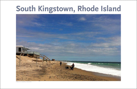 South Kingstown, Rhode Island, Place Photo Poster Collection #297