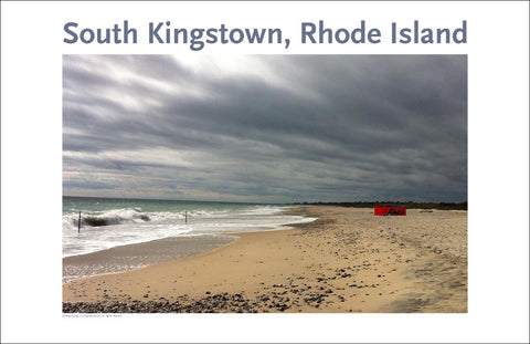 South Kingstown, Rhode Island, Place Photo Poster Collection #298
