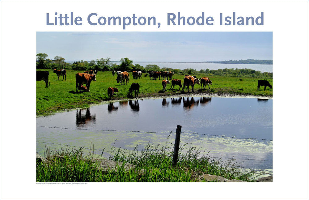 Little Compton, Rhode Island, Place Photo Poster #3