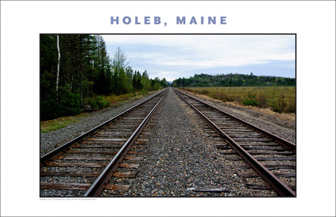 Holeb, Maine, Place Photo Collection #621