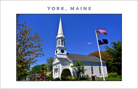 Memorial Day, York, Maine, Place Photo Collection #622