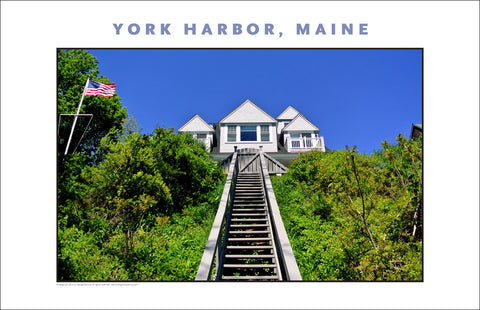 Along the River in York, Maine, Place Photo Collection #624