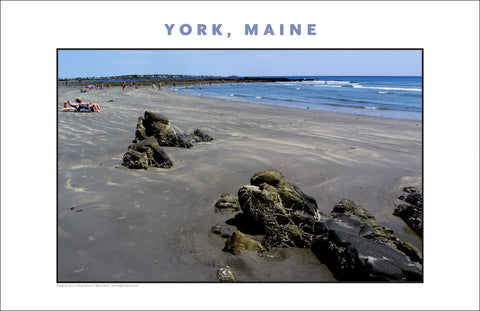 Ocean is Cold, York, Maine, Place Photo Collection #626