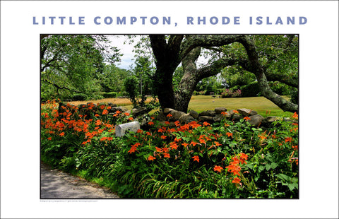 Lovely Little Compton, Rhode Island...Photo Collection #726