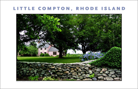 Summer Pad, Little Compton, Rhode Island...Photo Collection #730