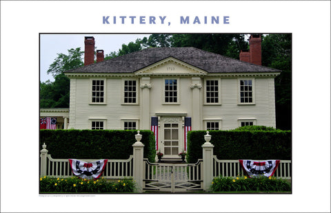 Kittery Maine... Photo Collection #743