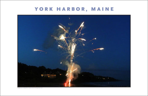 Memorable July 4, York, Maine...Photo Collection #763