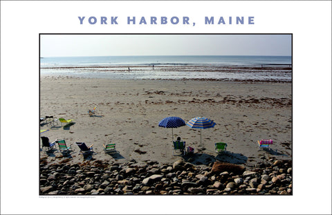 Wake Up at York, Maine...Photo Collection #769