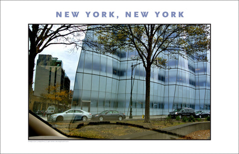 Modern Architecture... New York City Photo Art #864