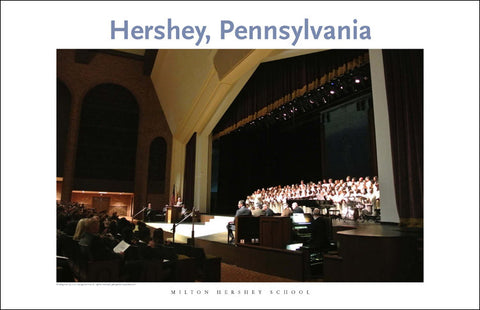 Milton Hershey School 87 Digital Wall Art