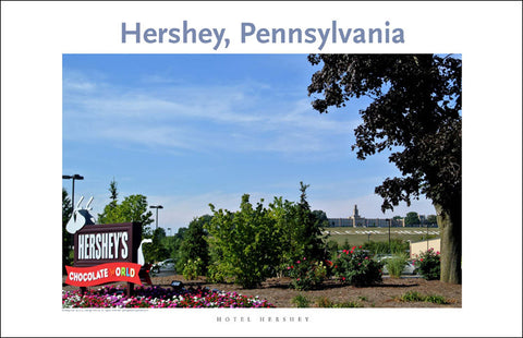 Milton Hershey School 98 Digital Wall Art