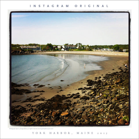 I N S T A G R A M Digital Photographic Wall Art – Gallery Delany