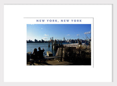 View from Brooklyn, New York, Place Photo Wall Decor #389