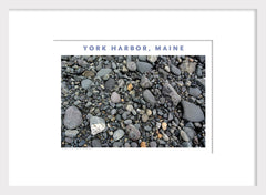York Harbor, Maine, Place Photo Poster Collection #421