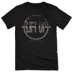 Lift Up Your Eyes Tee