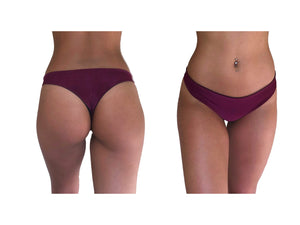 DORI Reversible Cheeky Bottoms