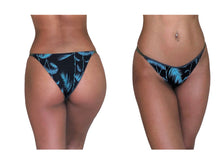 Load image into Gallery viewer, ARIA Reversible Cheeky String Bottoms