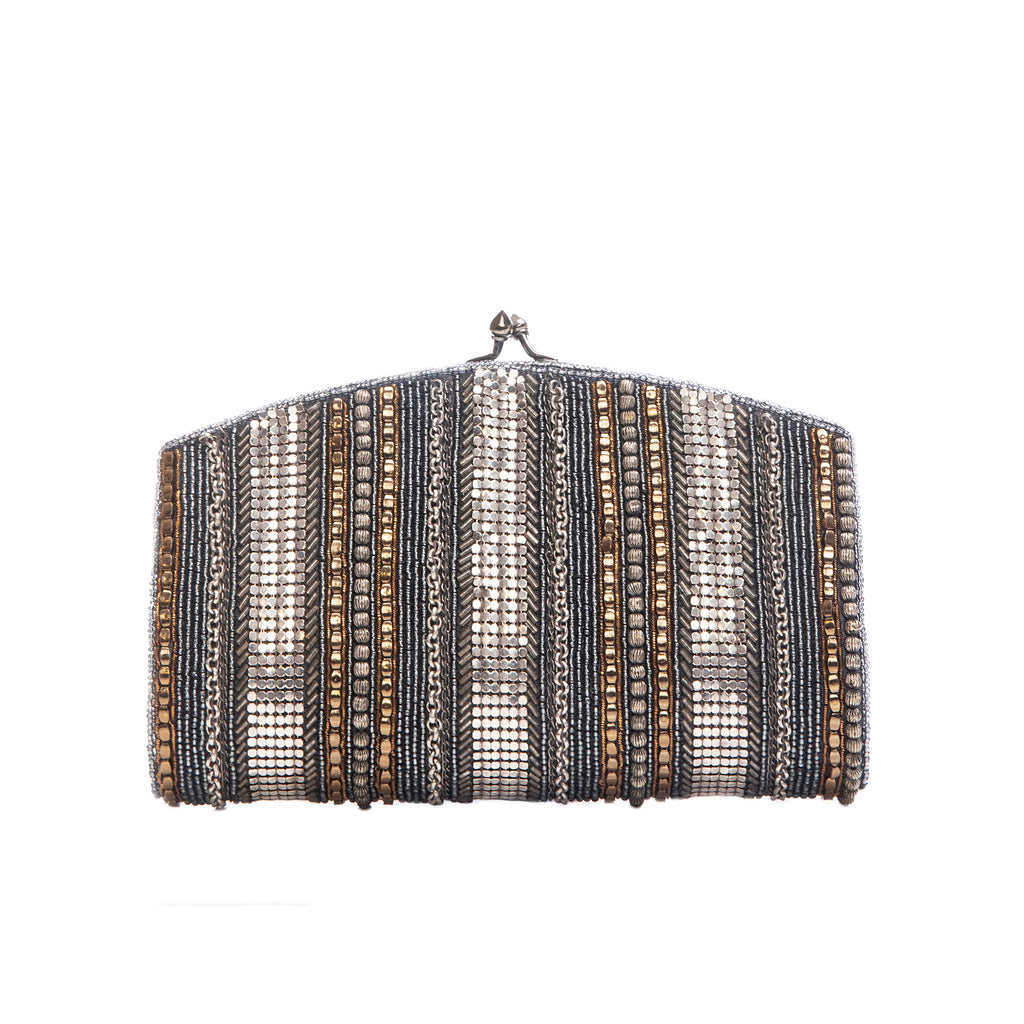 Carine Clutch - clutch-it-india