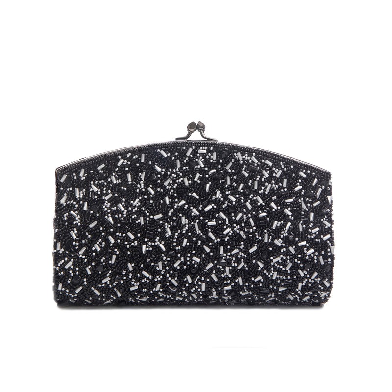 Night Sky Clutch - clutch-it-india