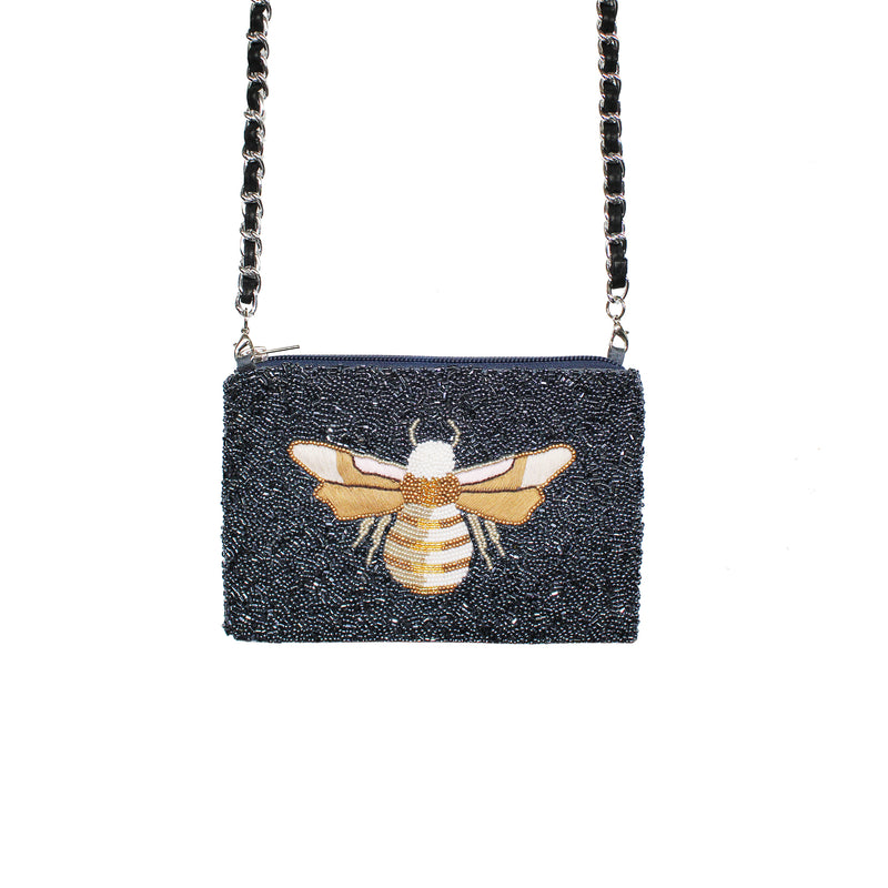 Gun Bee Crossbody Bag