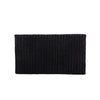 Black Diamond Striped Clutch - clutch-it-india