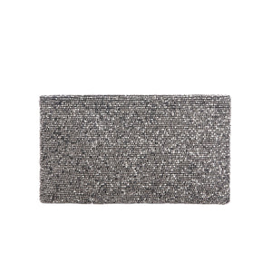 Green Solid Clutch - clutch-it-india