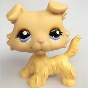 Pet Shop Toy Collection, Standing Cat' or Dog, Various Characters & Colors
