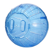 Load image into Gallery viewer, Fun Exercise Hollow Plastic Ball Toy for Small Pets, 3 Colors