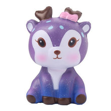 Load image into Gallery viewer, Jumbo Squishy, Slow Rising, Anti-Stress Stress Relief Toy, Various Characters 1pc