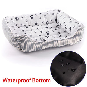 Pet Bed for Various Animal, S/M/L, Various Colors, 1pc