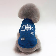 Load image into Gallery viewer, Pet Winter Jacket Clothes for Small Pet, 100% Cotton, S/M/L/XL/XXL, Variety Designs & Colors, 1pc