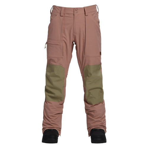 Burton Southside Slim Fawn Pants 2019