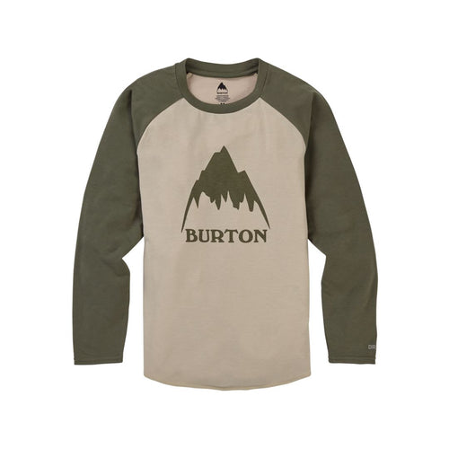 b9f934e1eec Burton Youth Base Layer Pelican Tech Tee 2019