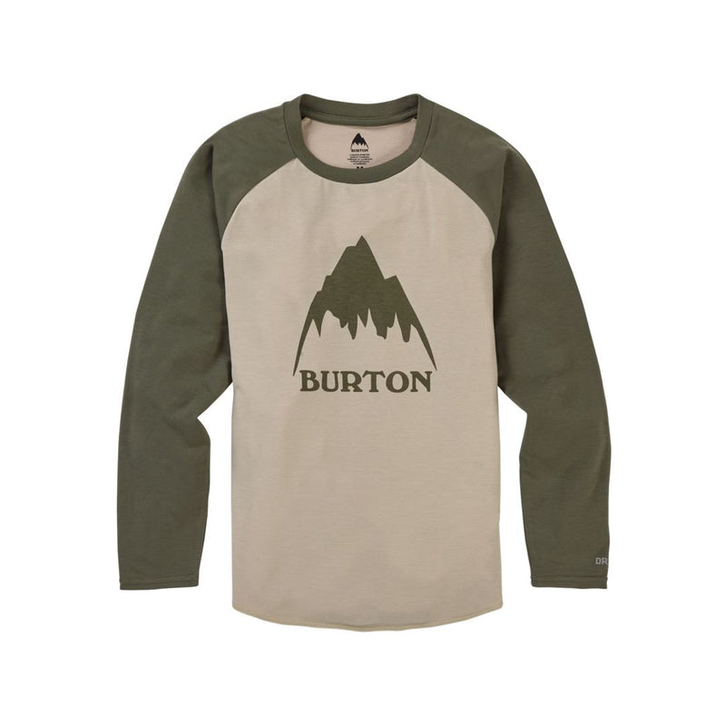Burton Youth Base Layer Pelican Tech Tee 2019