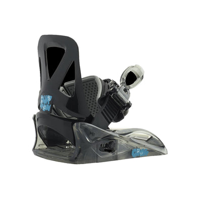 Burton Grom Black Bindings 2020