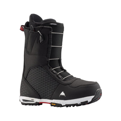 Burton Imperial Black Snowboard Boots 2021