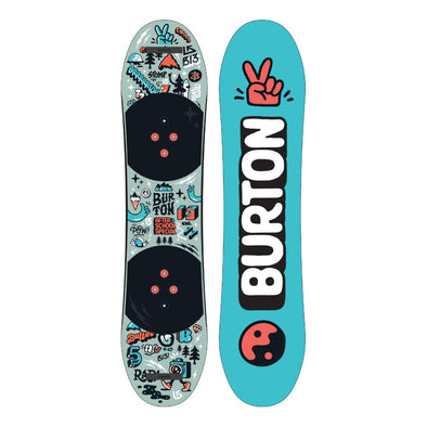 Burton After School Special Snowboard 2021