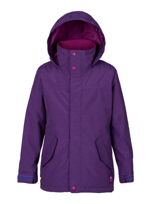 Burton Girls Elodie Snowboard  Jacket Youth 2018