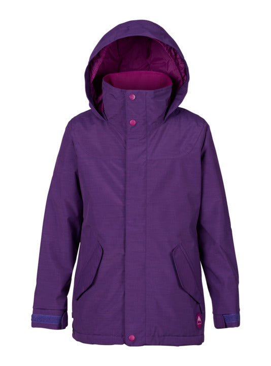 Burton Girls Elodie Snowboard Jacket Youth