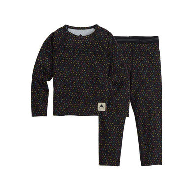 Burton Toddler Lightweight Base Layer Sprinkles Set 2020