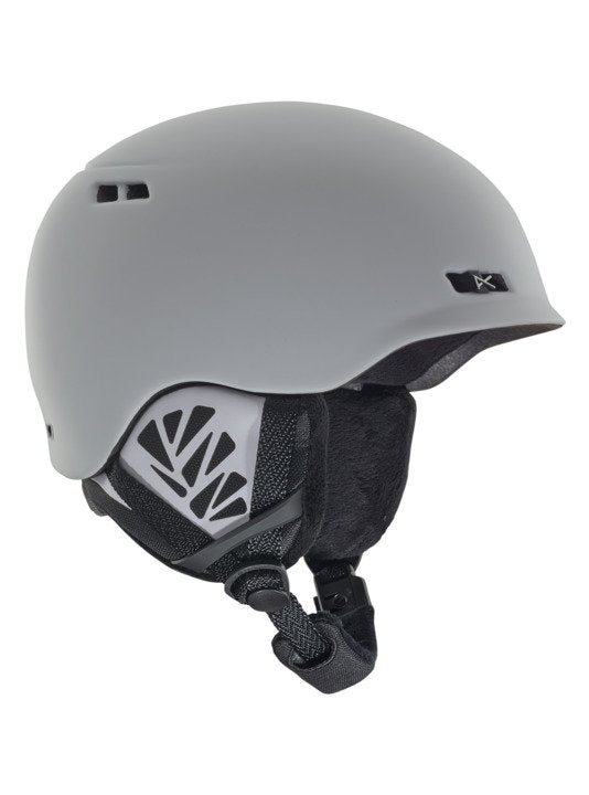 Anon Griffon Helmet Light Grey