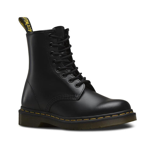 Doc Martens 1460 Black Smooth Boots