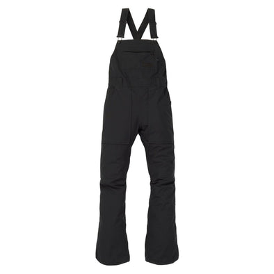 Burton Avalon Stretch True Black Bib Pant 2021