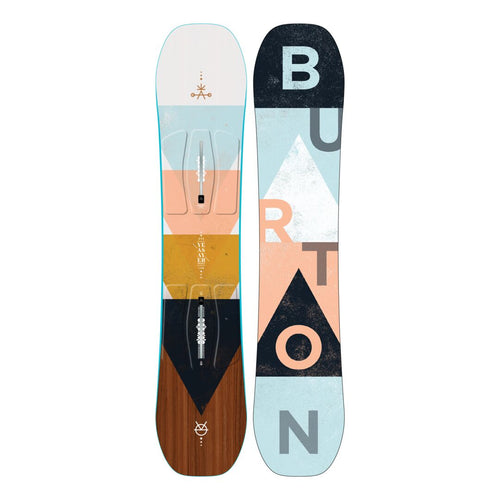 Burton Yeasayer Smalls Snowboard 2020
