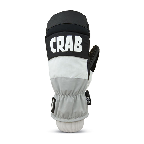 Crab Grab Punch White Mitt 2019