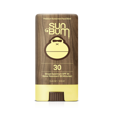 Sun Bum Original SPF 30+ Sunscreen Face Stick